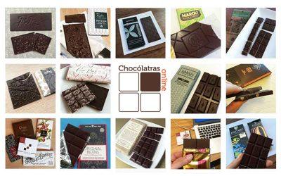 Chocólatras Online - blog sobre chocolates do mundo todo
