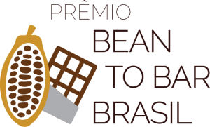 Prêmio Bean to Bar Brasil - logo