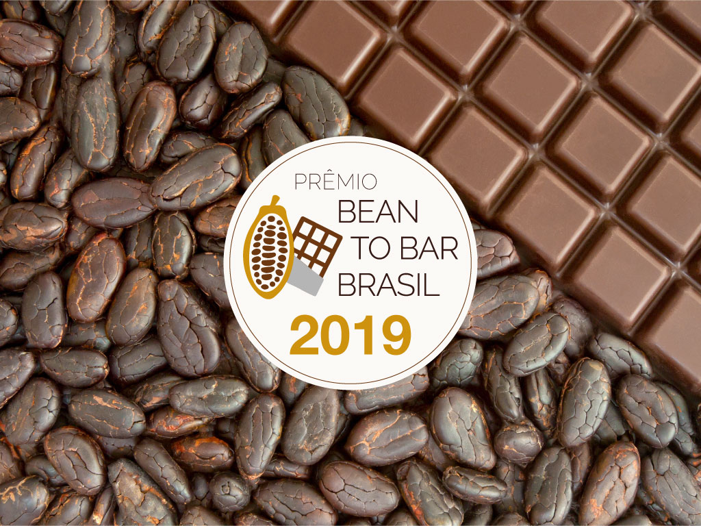 Premio Bean to Bar Brasil