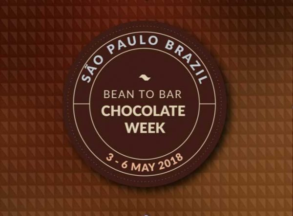 Bean to Bar Chocolate Week - 2018
