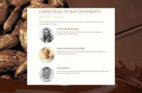 curso bean to bar Chocolat Festival