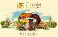 Chocolat Festival São Paulo 2019